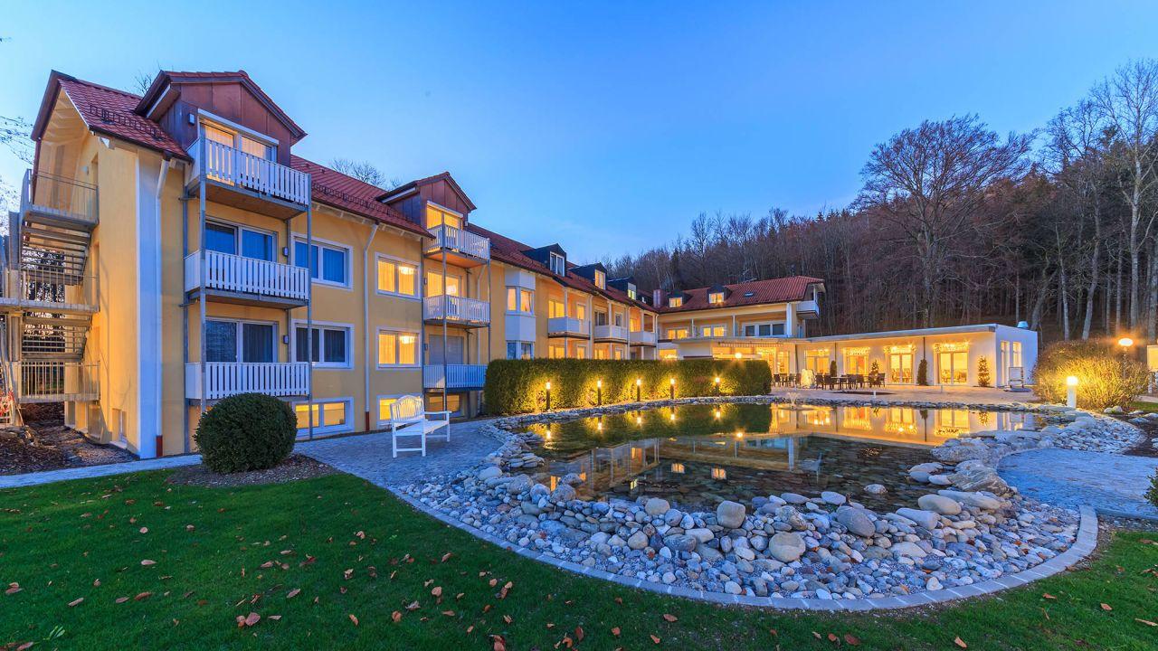 Vital Hotel Westfalen Therme Spa Wellness Resort Holidaycheck