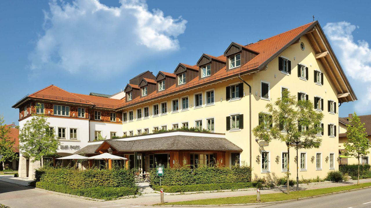 Hotel Gasthof Zur Post Aschheim Holidaycheck Bayern