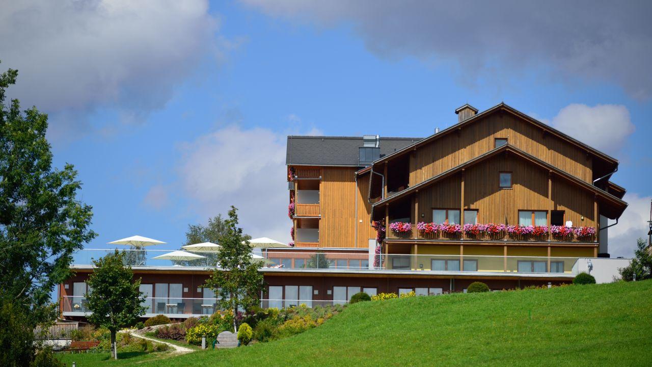 Dorfhotel Fasching Fischbach Holidaycheck Steiermark Osterreich
