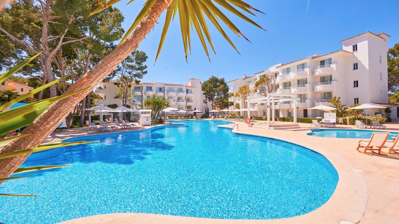 Hotel Prinsotel La Pineda (Cala Ratjada) • HolidayCheck (Mallorca ...