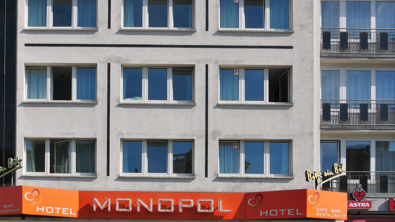 Cityhotel Monopol Hamburg Holidaycheck Hamburg Deutschland