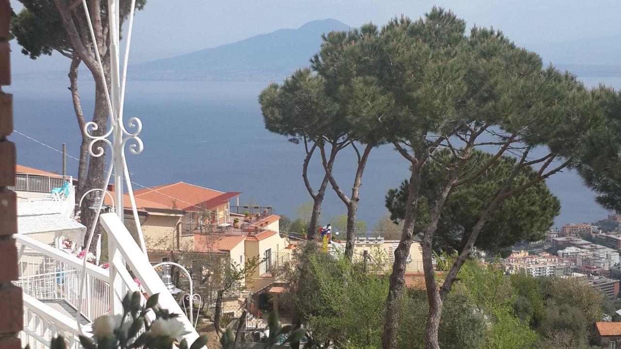 Hotel Residence Le Terrazze (Sorrent) • HolidayCheck (Kampanien ...