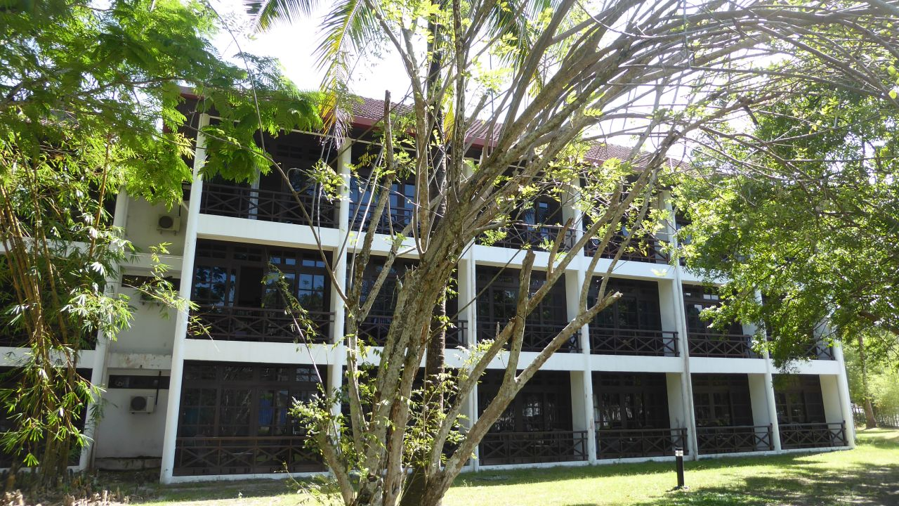 Hotel Federal Villa Langkawi