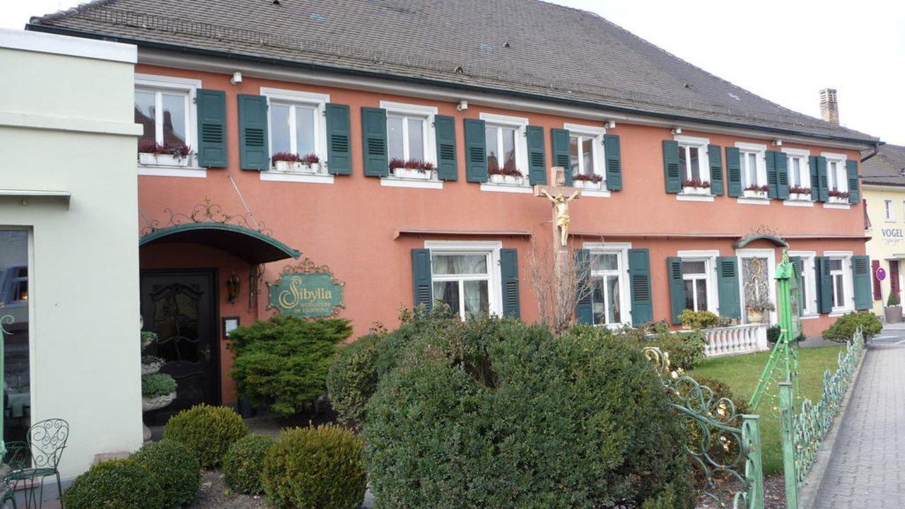 Hotel Erbprinz Baden Baden