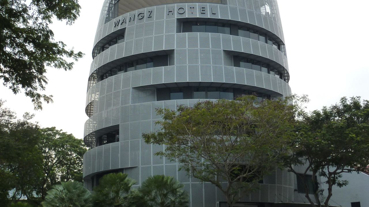 Hotel Wangz (Singapur) • HolidayCheck (Central District | Singapur)