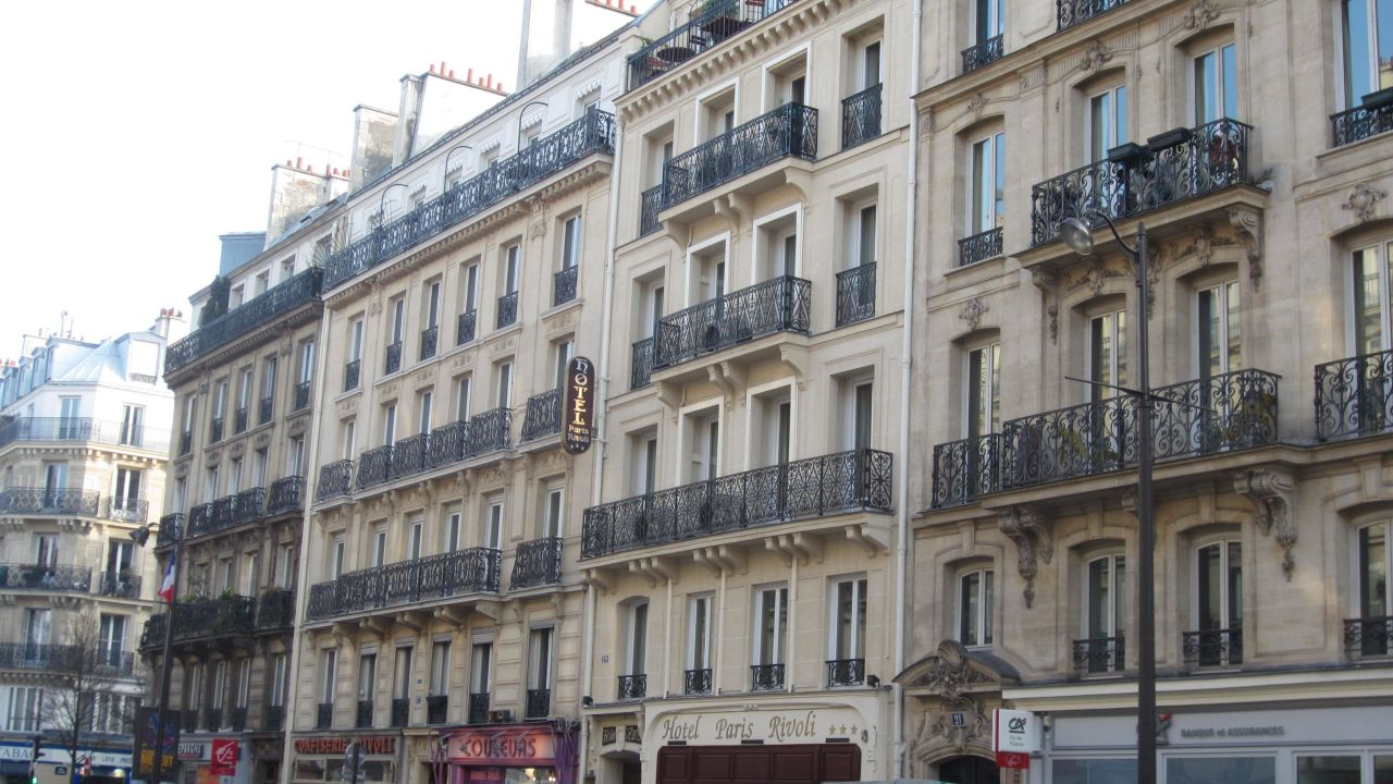 Hotel paris rivoli paris holidaycheck gro raum paris for Frankreich hotel paris