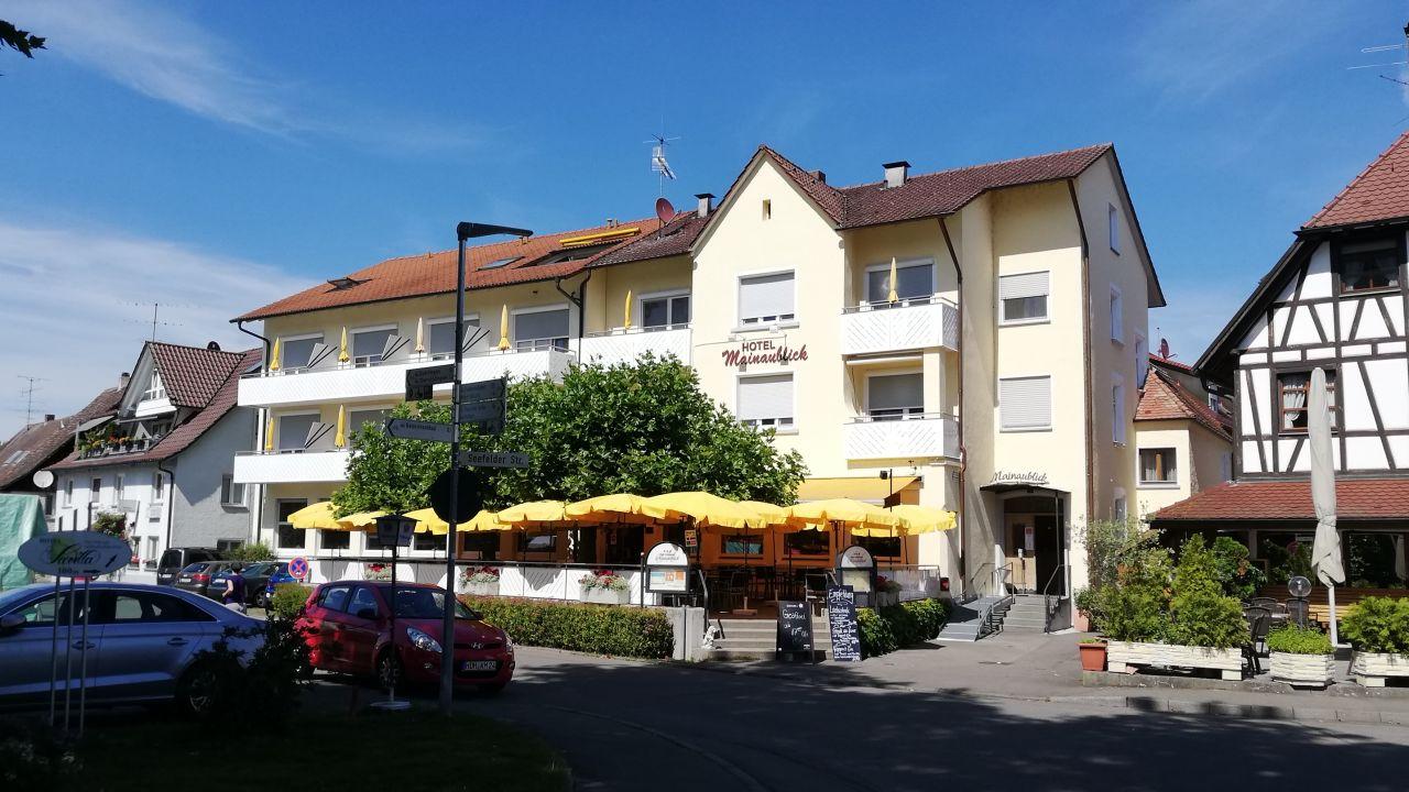 Baden Württemberg Hotel Corona