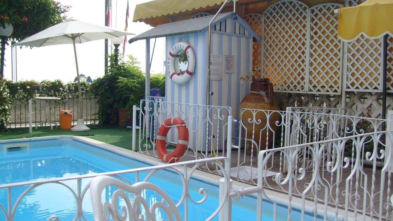 Hotel Miramare Bellaria Italien