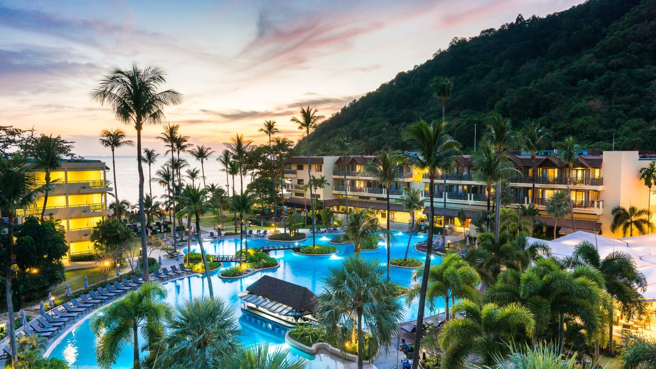 Phuket Graceland Resort And Spa Booking