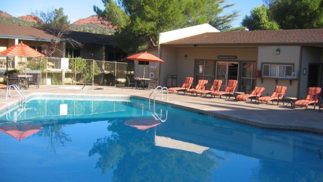 Amerikanischer Kühlschrank Poco : Hotel poco diablo resort sedona u2022 holidaycheck arizona usa