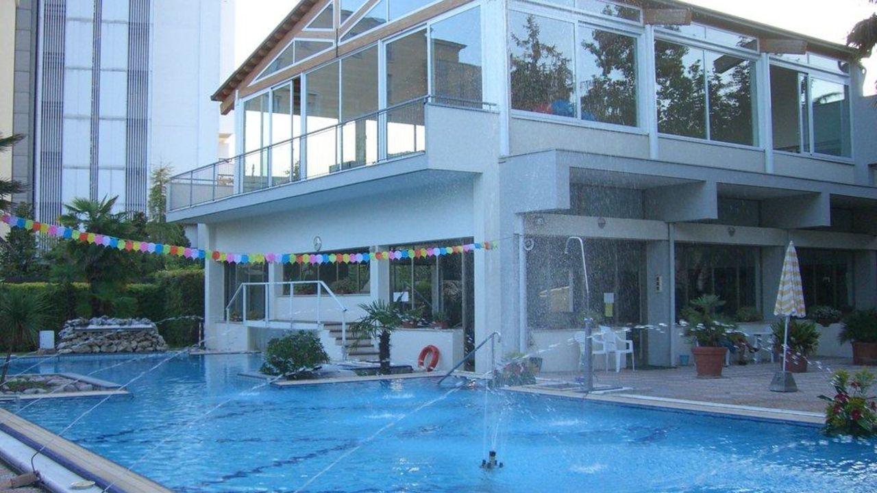 Hotel Terme Milano Abano
