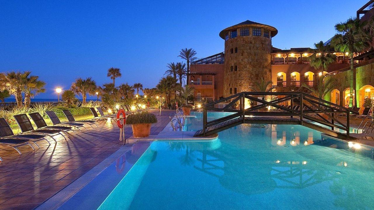 Gran Hotel Elba Estepona Thalasso Spa Estepona Holidaycheck