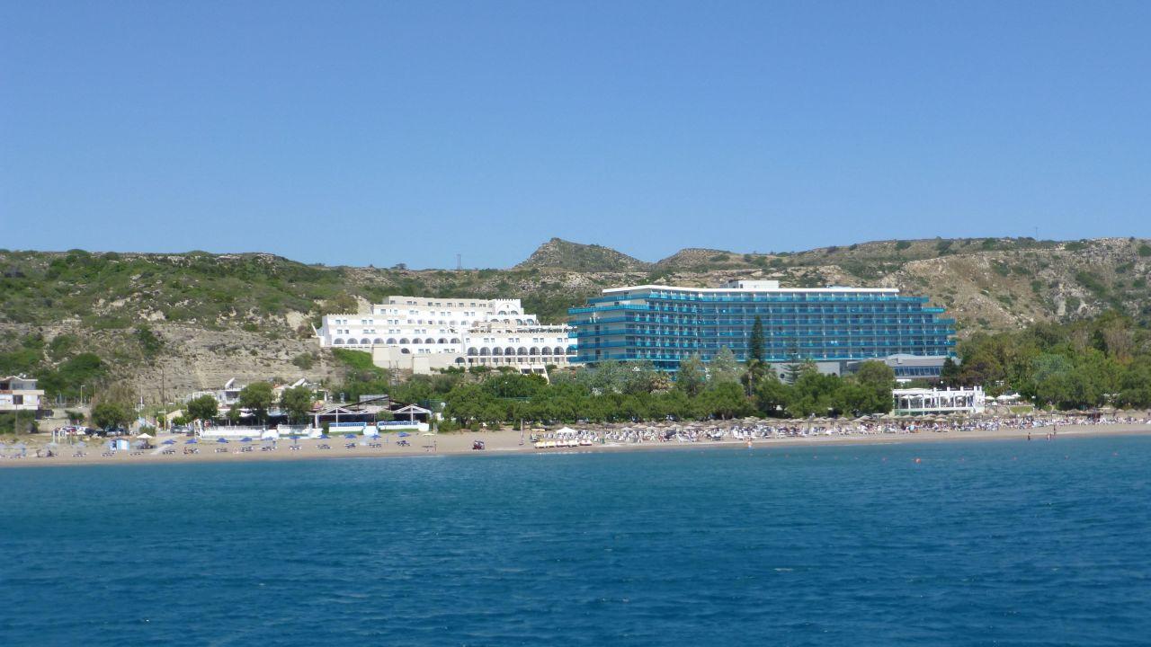 Holidaycheck Hotel Calypso Beach Faliraki