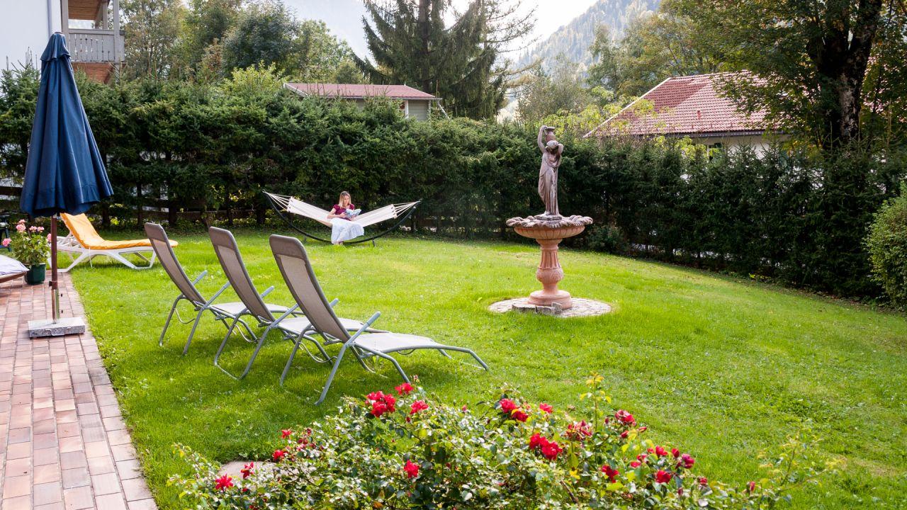 hotel garni effland bayrischzell holidaycheck bayern deutschland. Black Bedroom Furniture Sets. Home Design Ideas
