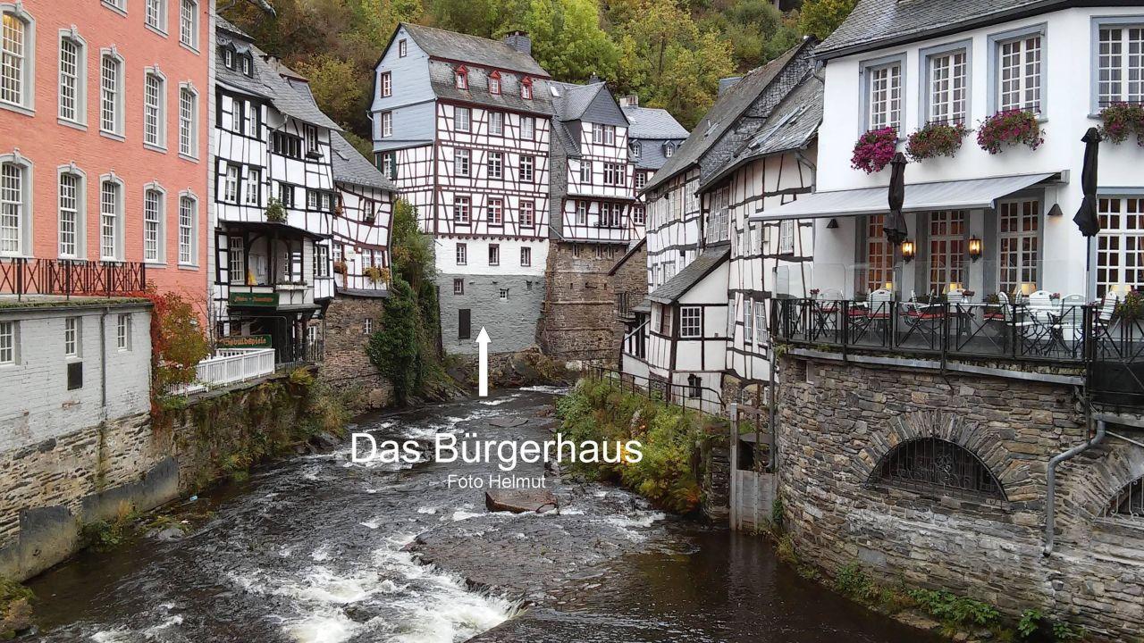 hotel b rgerhaus monschau holidaycheck nordrhein westfalen deutschland. Black Bedroom Furniture Sets. Home Design Ideas