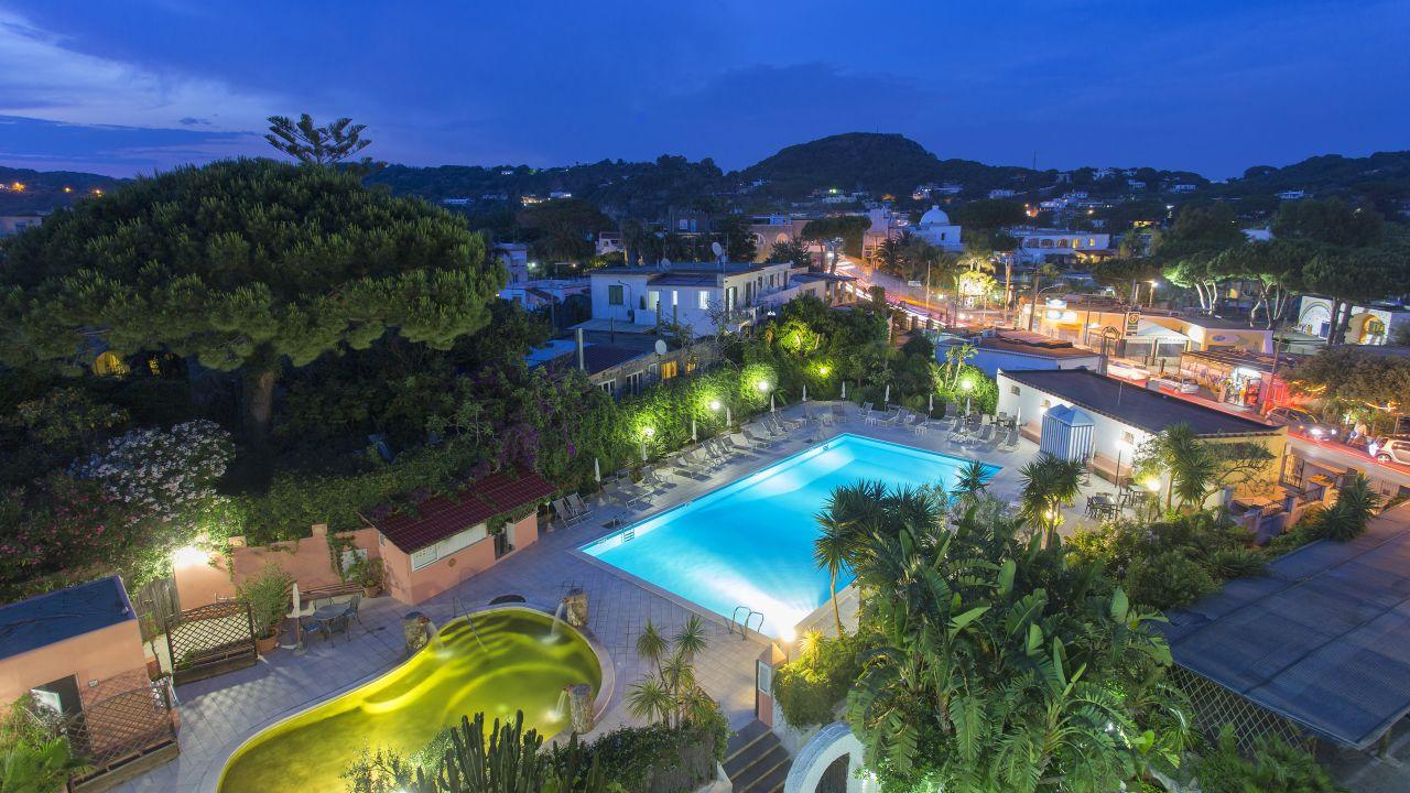Hotel Eden Park Forio Ischia Holidaycheck Kampanien Italien