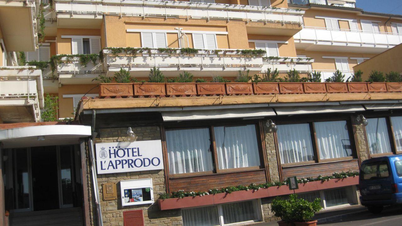 Hotel l 39 approdo castiglione della pescaia holidaycheck for Hotel castiglione della pescaia