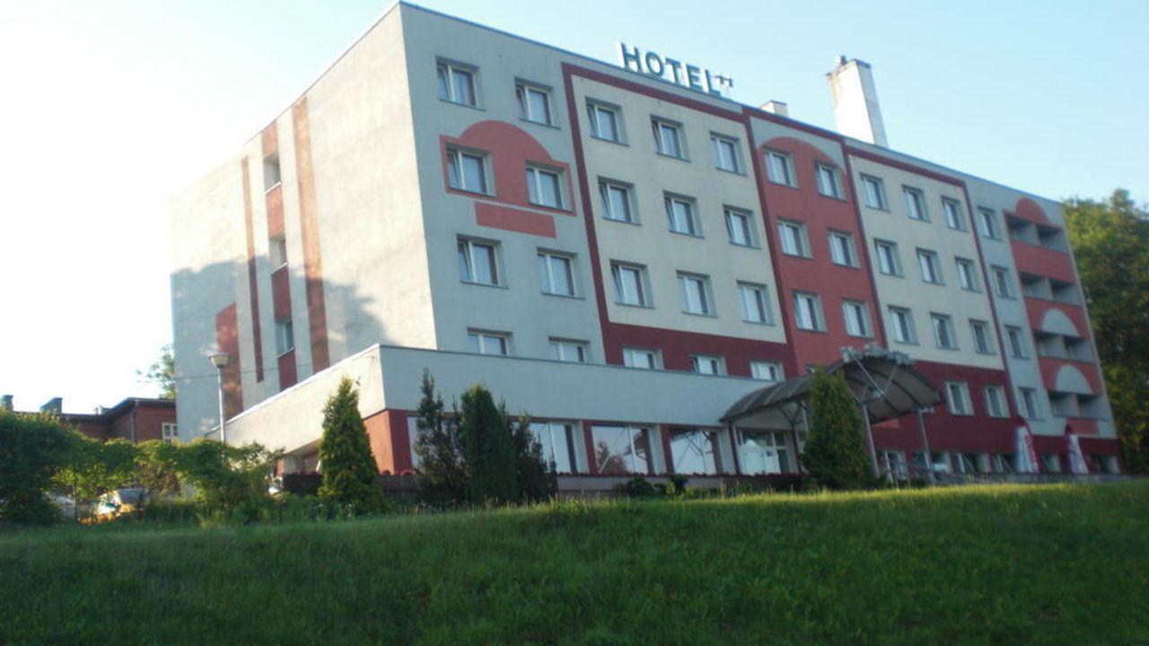 Hotel Na Skarpie Allenstein Olsztyn Holidaycheck Ermland