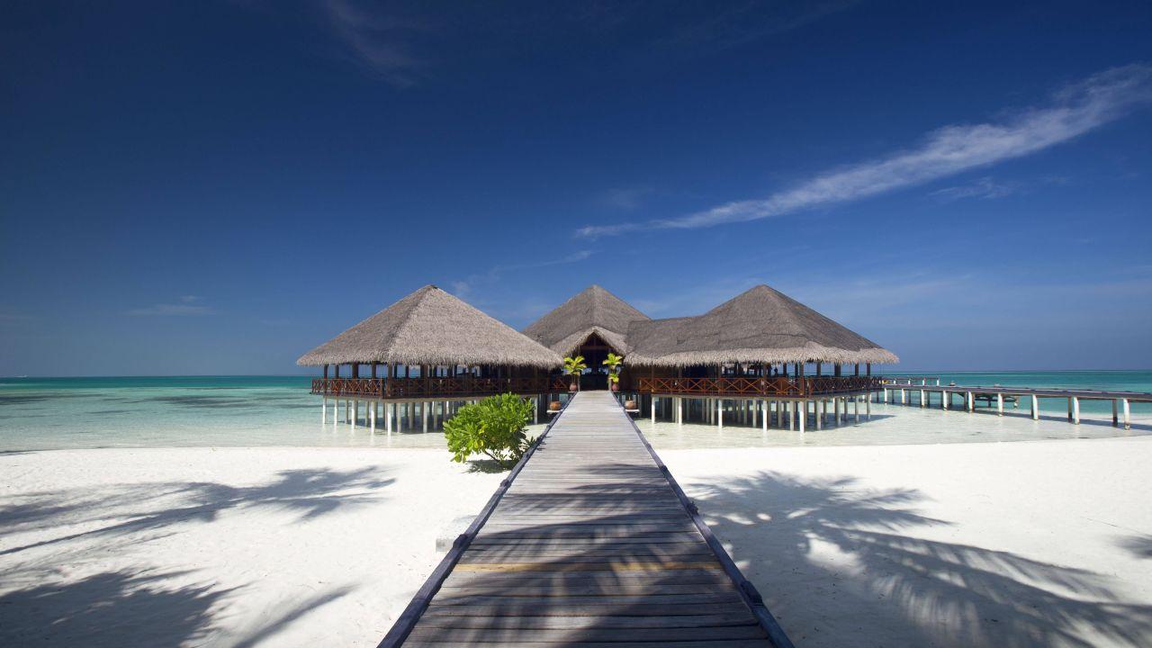Medhufushi Island Resort Holidaycheck