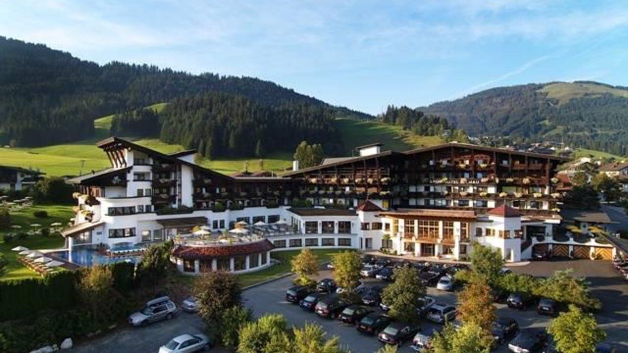 Hotels Ellmau fr Alleinreisende Die besten Ellmau Hotels