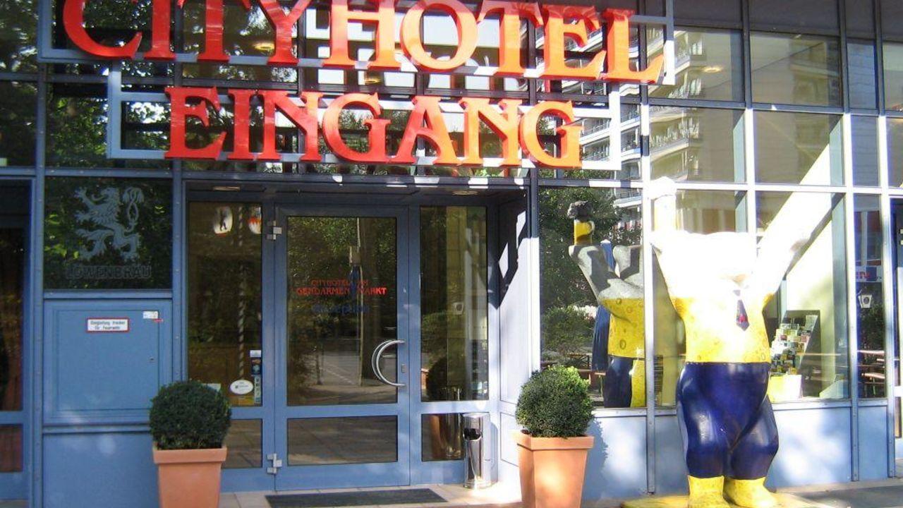 Hotels Berlin Last Minute Angebote Dezember