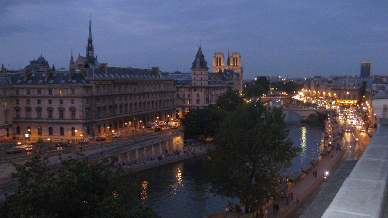 Hotel Citadine Saint Germain