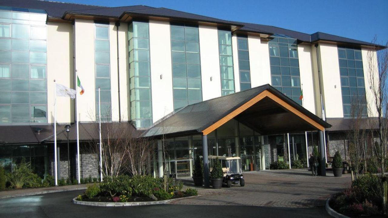 Spa Hotels Leinster