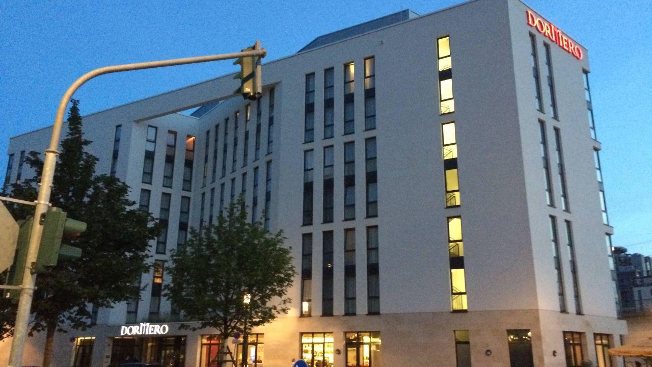 Dormero Hotel Frankfurt Bewertung
