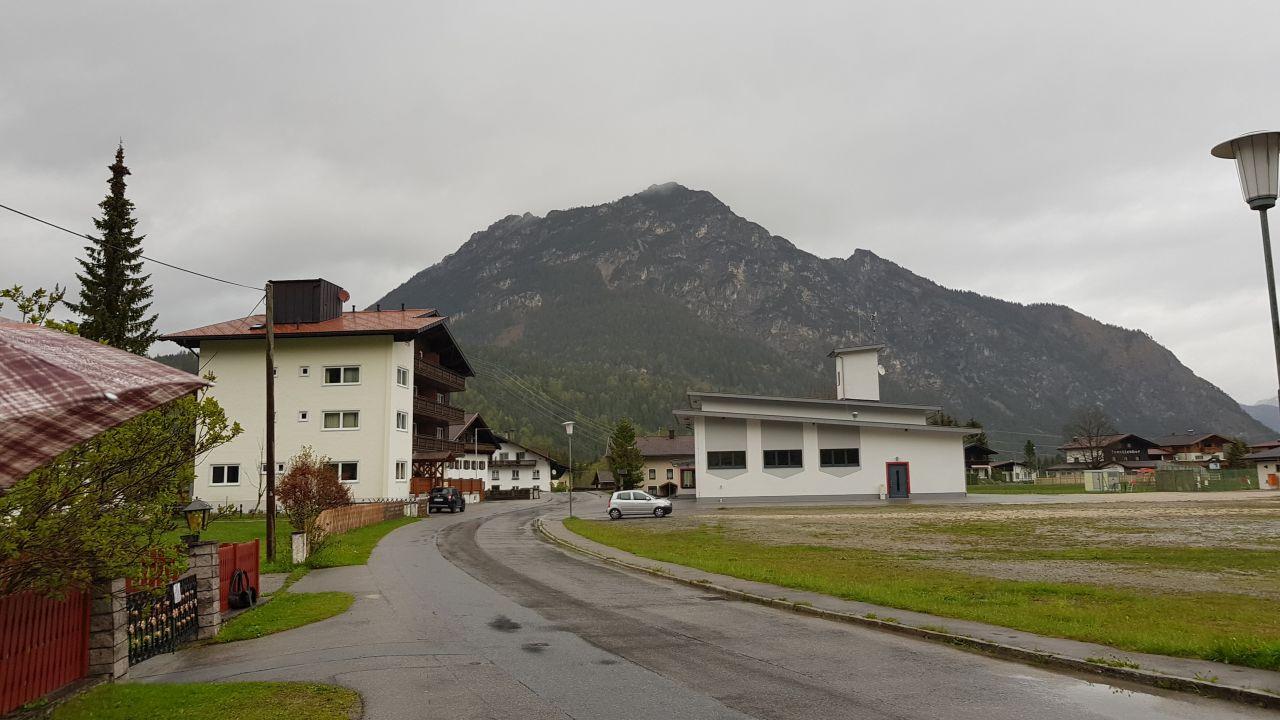 Pension Alpengruss (Heiterwang) • HolidayCheck (Tirol | Österreich)