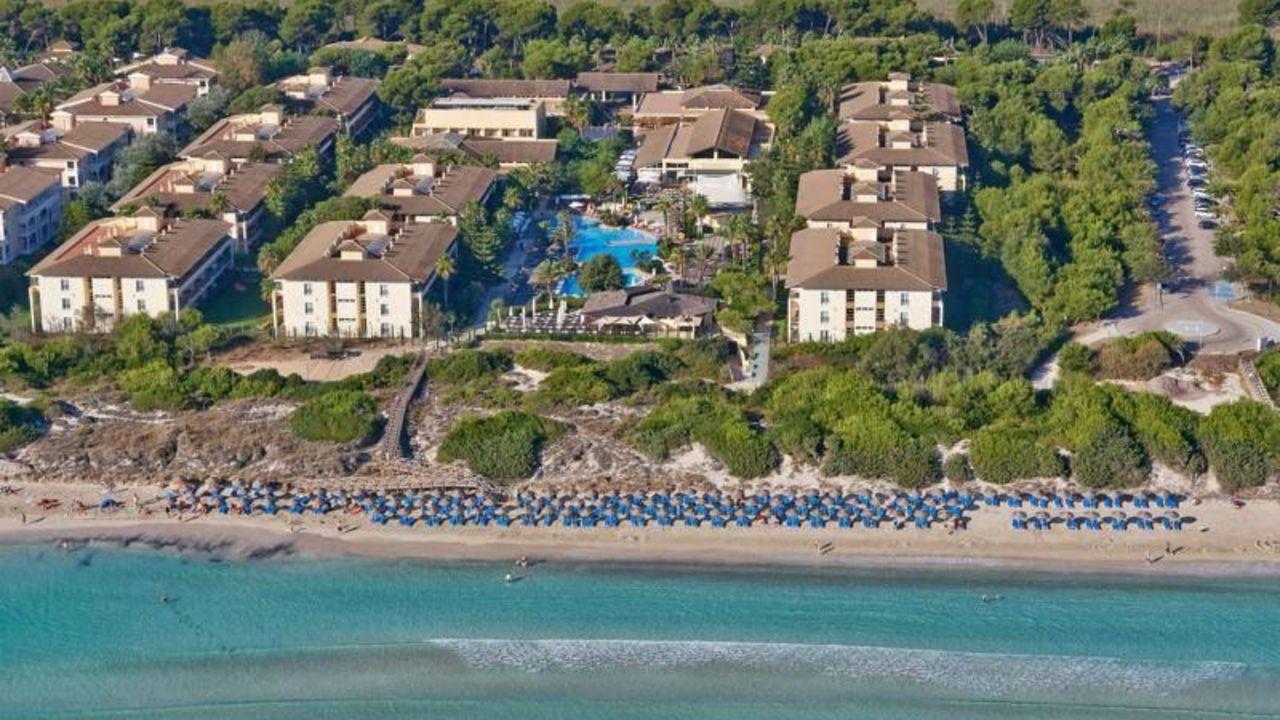 Allsun Hotel Eden Playa Renovierung