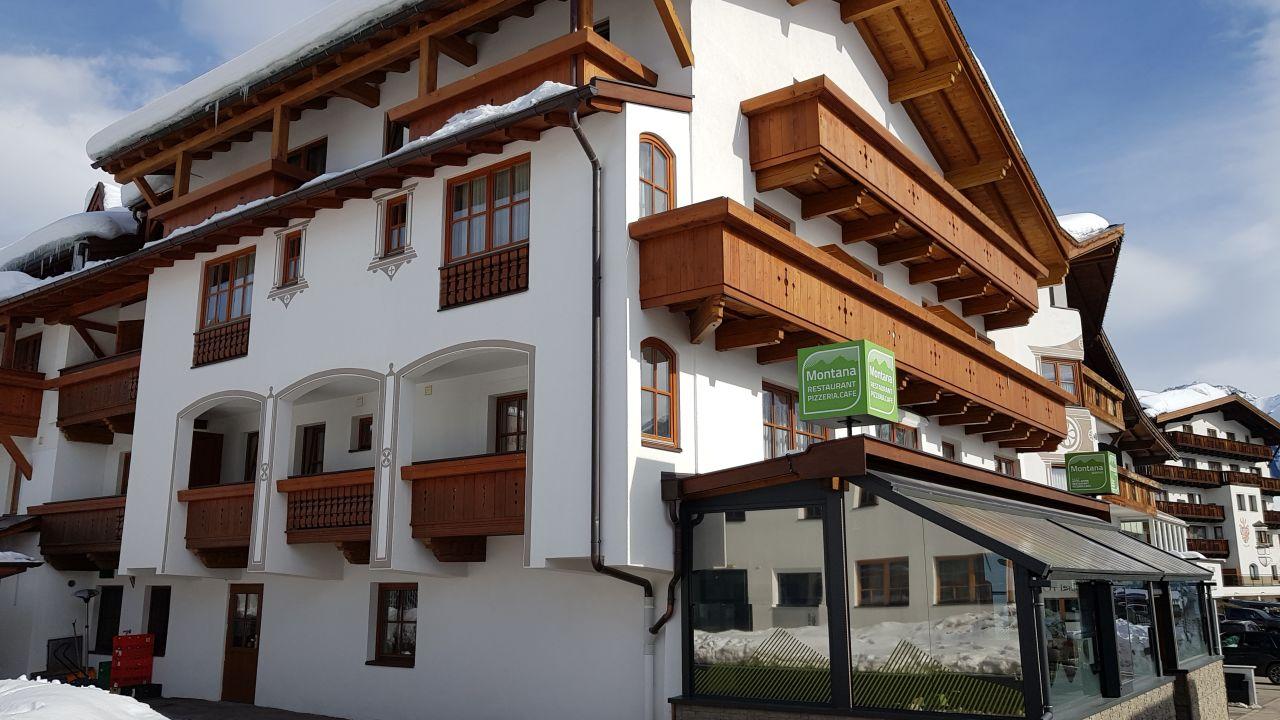 Hotel Garni Das Kohle Serfaus Holidaycheck Tirol Osterreich