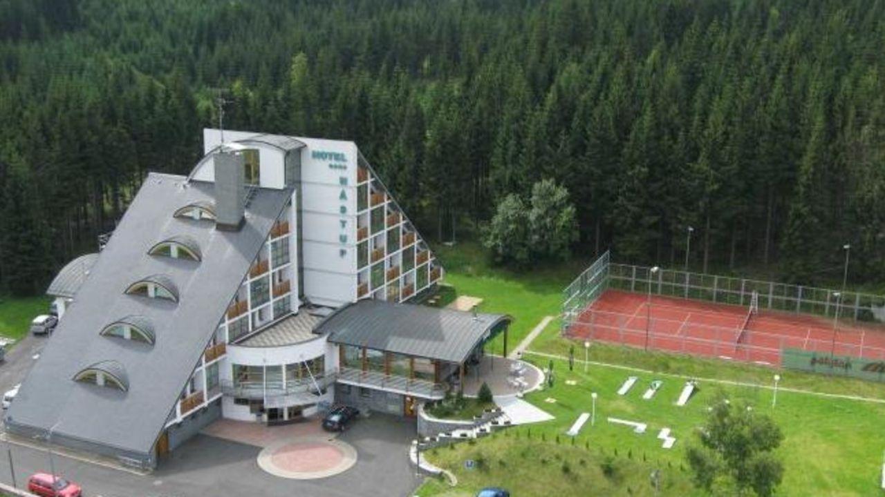 Hotel Nastup Bewertung