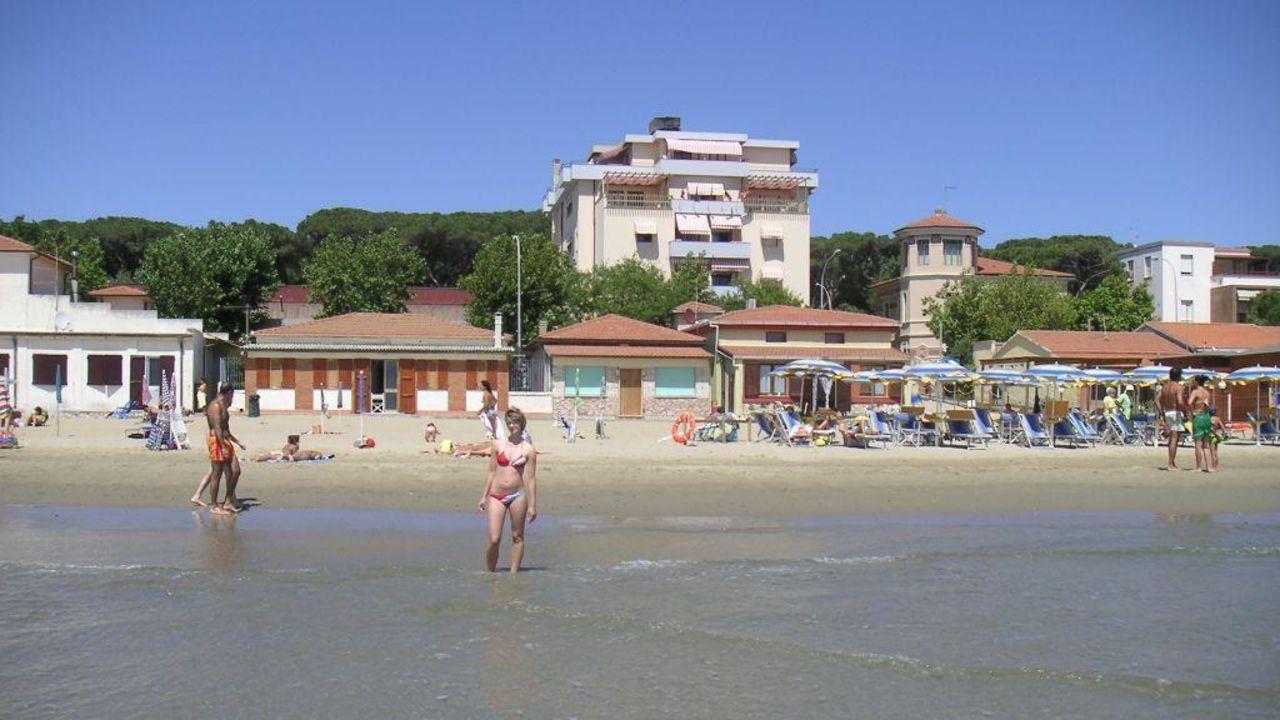 Hotel Residence Le Terrazze (Follonica) • HolidayCheck (Toskana ...