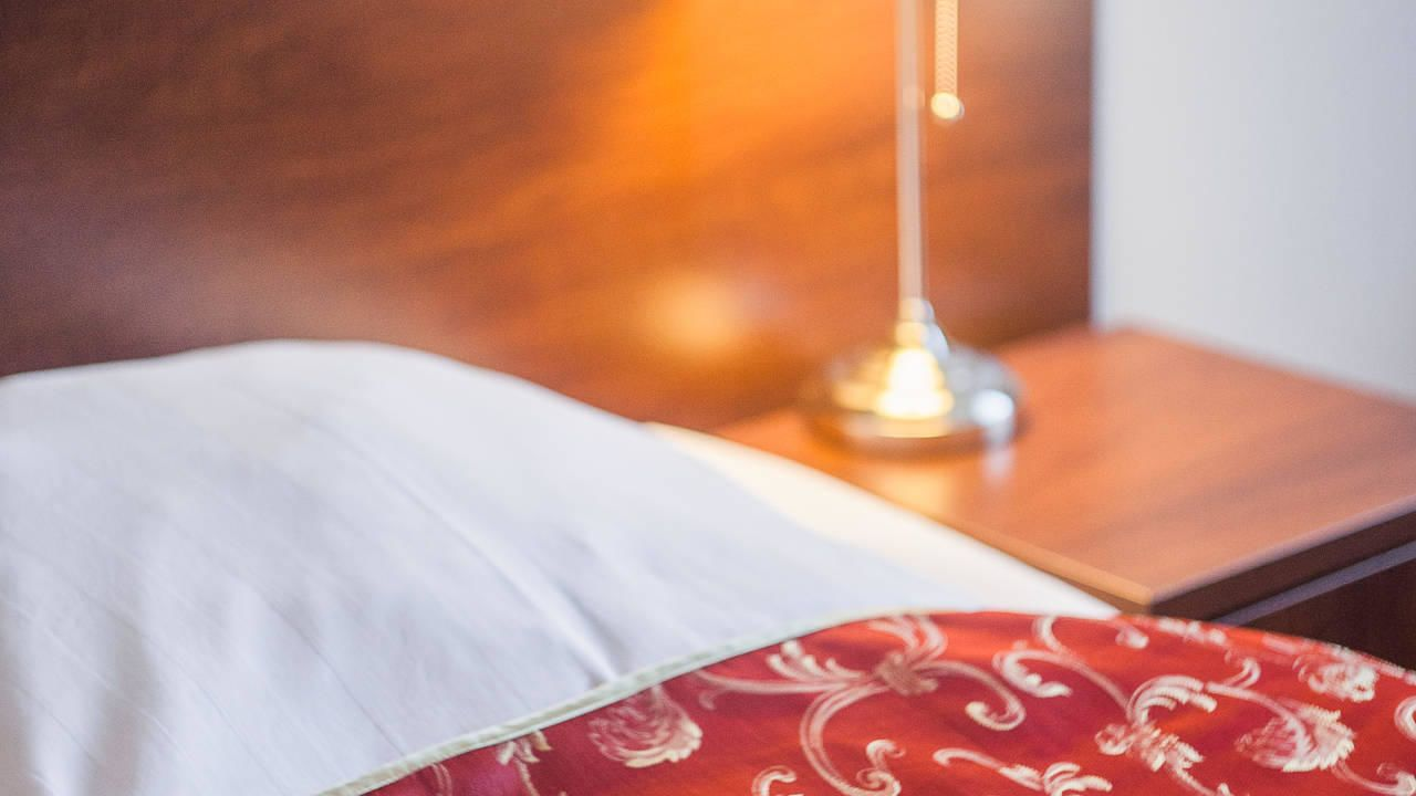 Hotel St Lukas Bad Flinsberg Bewertung