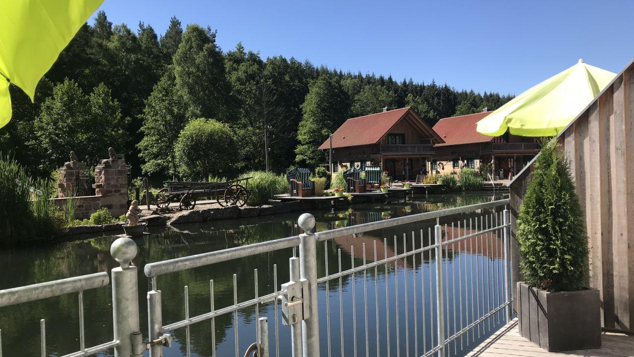 Hessen Mühle landgasthof hessenmühle großenlüder holidaycheck hessen