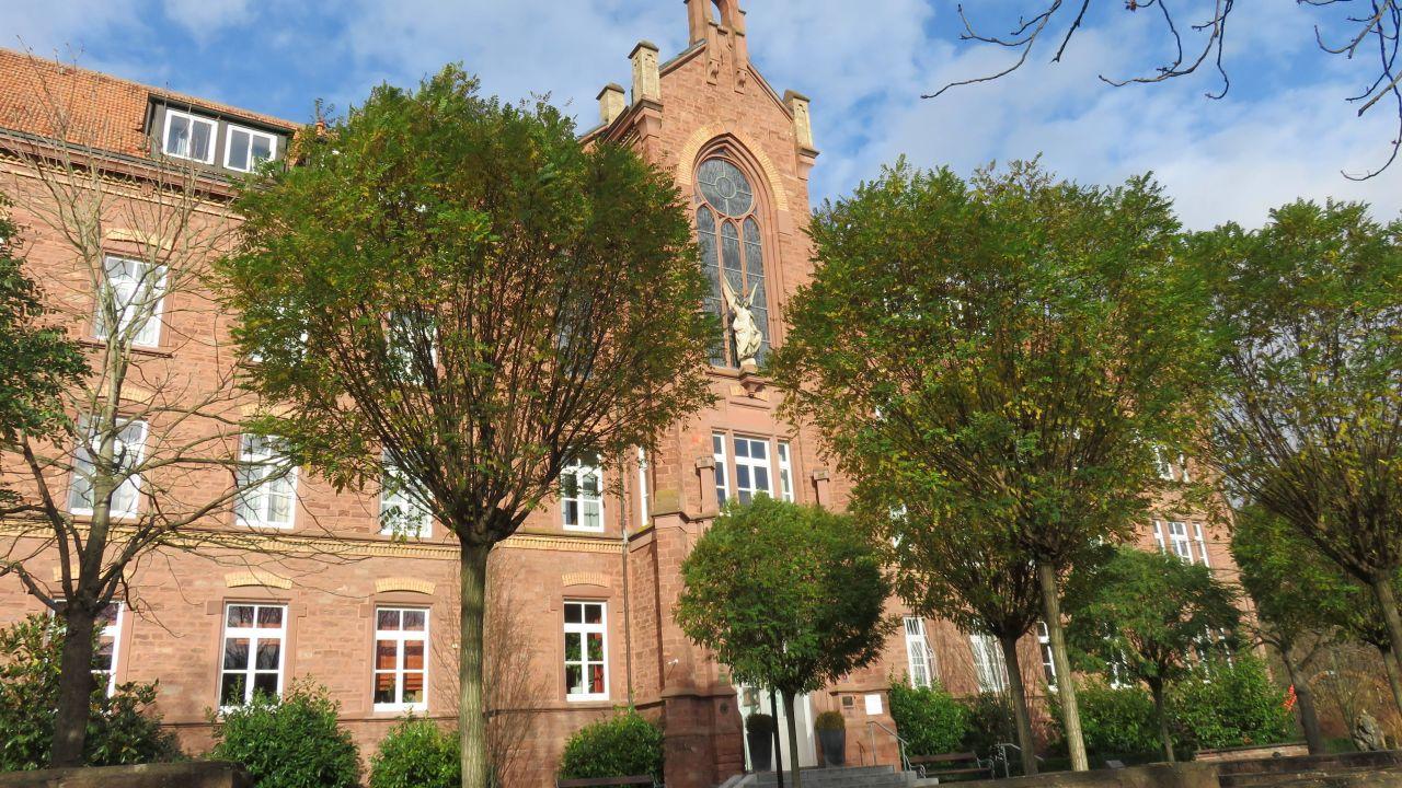 Hotel St Michael In Tauberbischofsheim