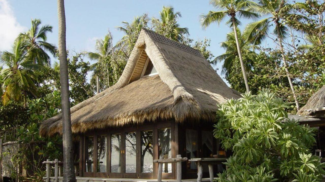 hotel north island north island holidaycheck north island seychellen. Black Bedroom Furniture Sets. Home Design Ideas