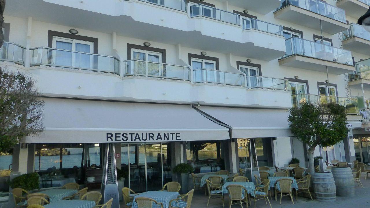 Hotel Marina & Wellness SPA (Port de Sóller / Puerto de Sóller) • HolidayCheck (Mallorca | Spanien)