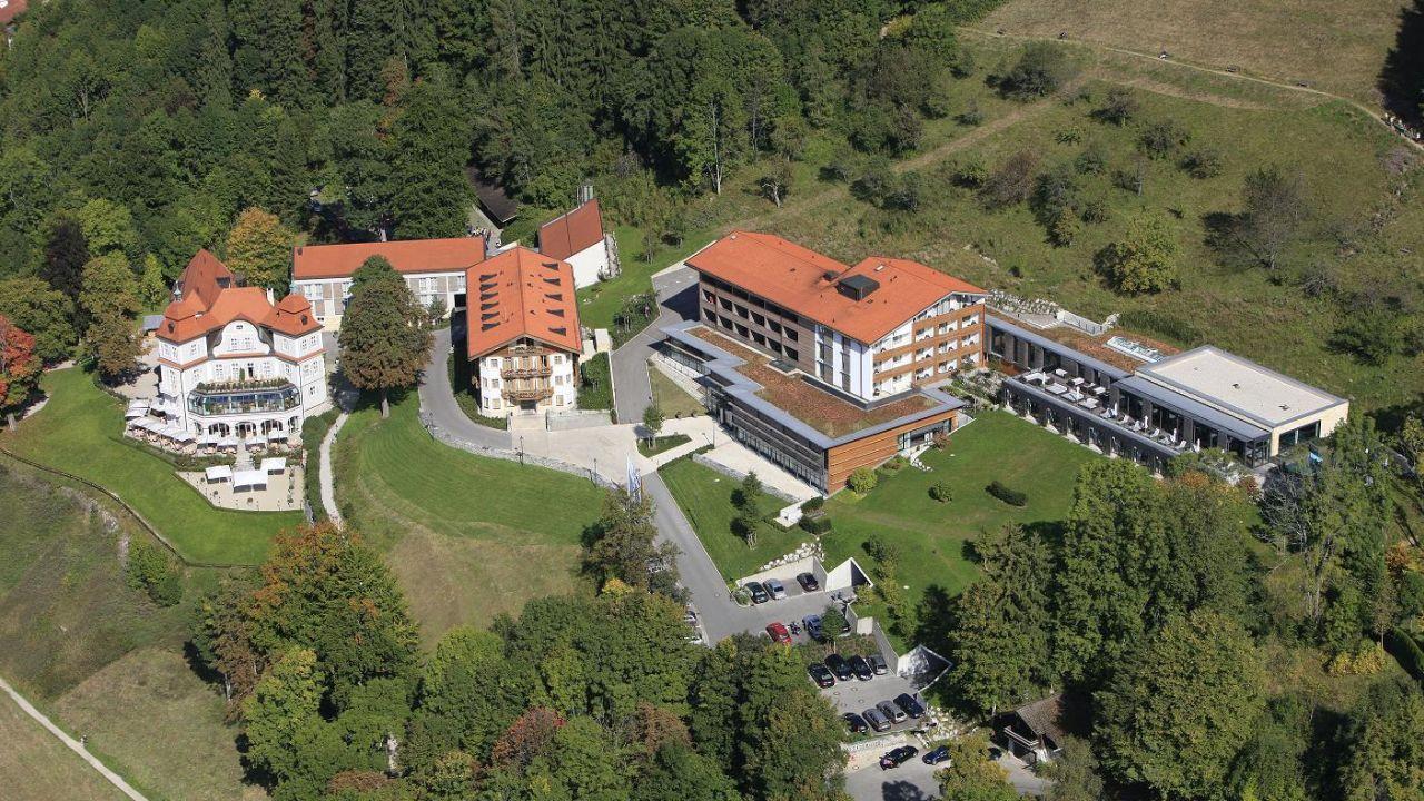 Das Tegernsee (Tegernsee) • HolidayCheck (Bayern | Deutschland)