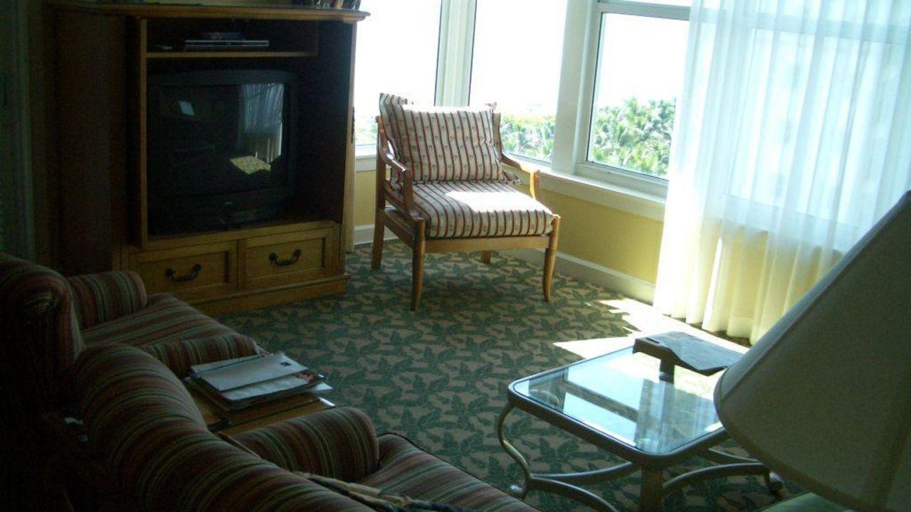 Hotel Marriott Ocean Pointe (Palm Beach Shores) • HolidayCheck ...