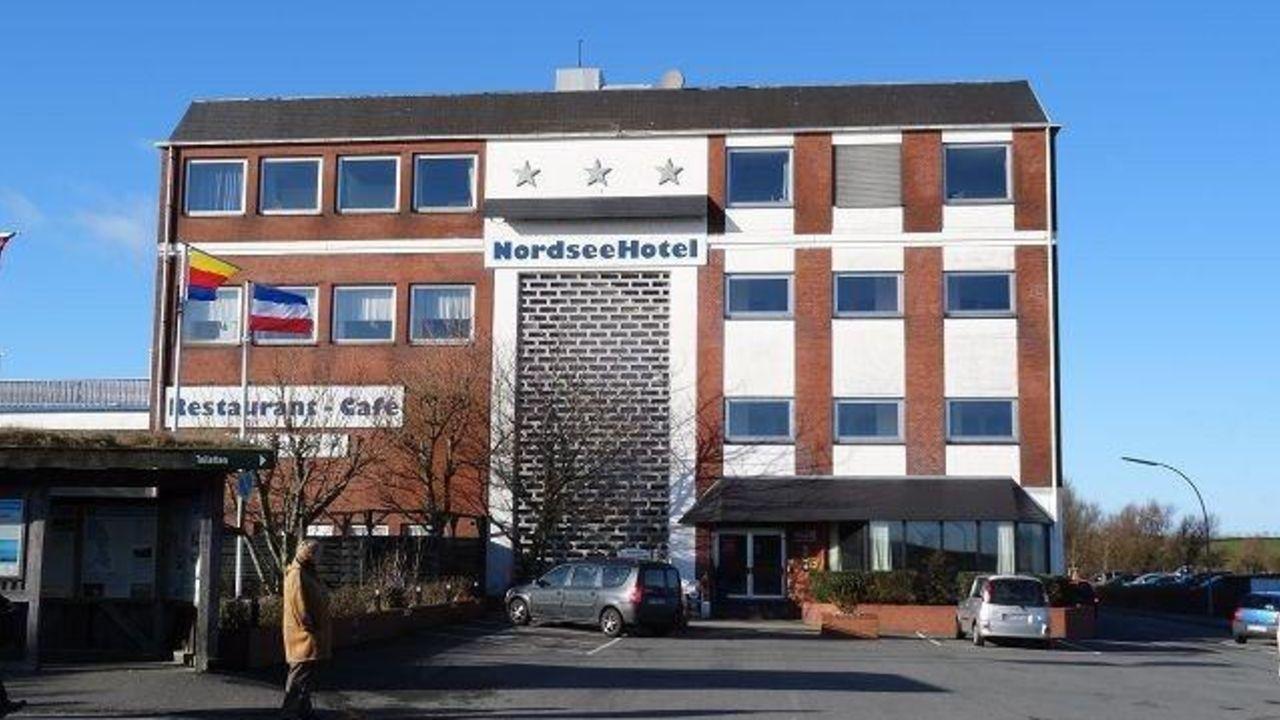 Nordseehotel husum holidaycheck schleswig holstein for Gunstige hotels nordsee