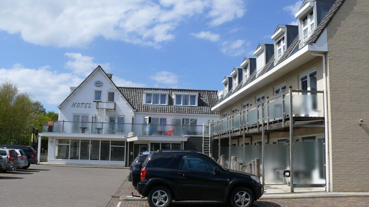 Beach Hotel Zoutelande Niederlande