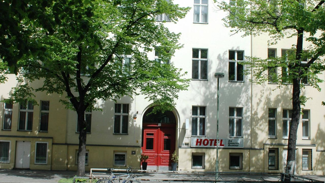 Rewari Hotel Berlin Berlin Friedrichshain Kreuzberg Holidaycheck