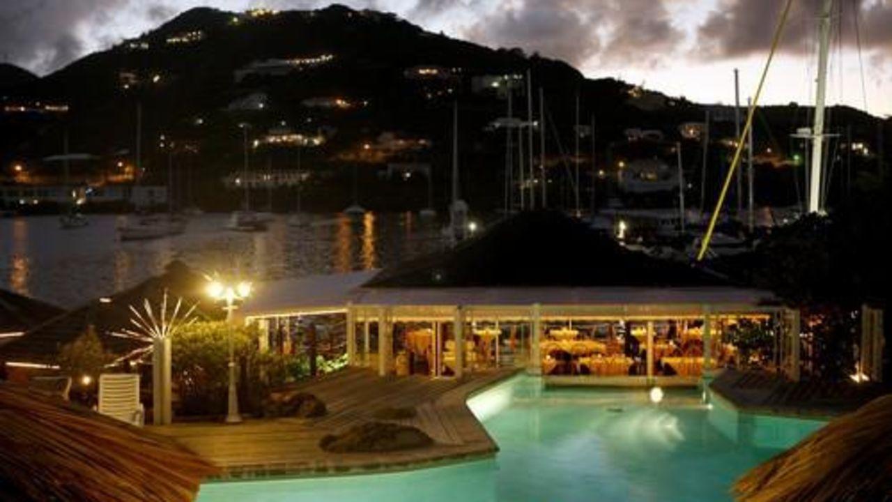 Hotel Captain Oliver U0026 39 S Resort  Oyster Pond   U2022 Holidaycheck