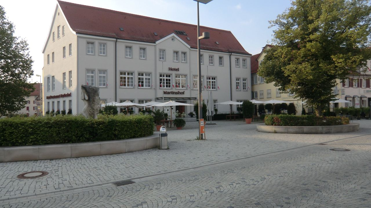 Casino Rottenburg Am Neckar