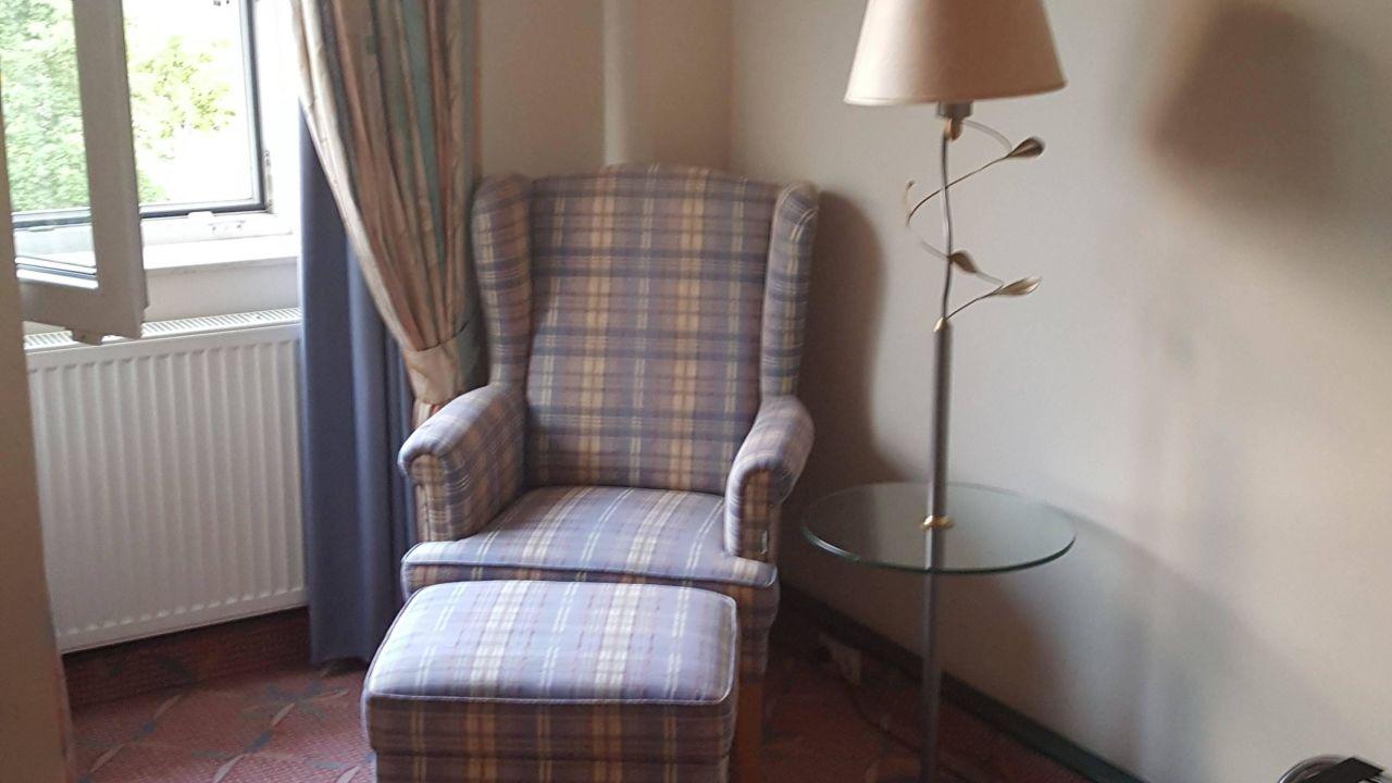 Arcadia Hotel Dusseldorf Erkrath Holidaycheck Nordrhein