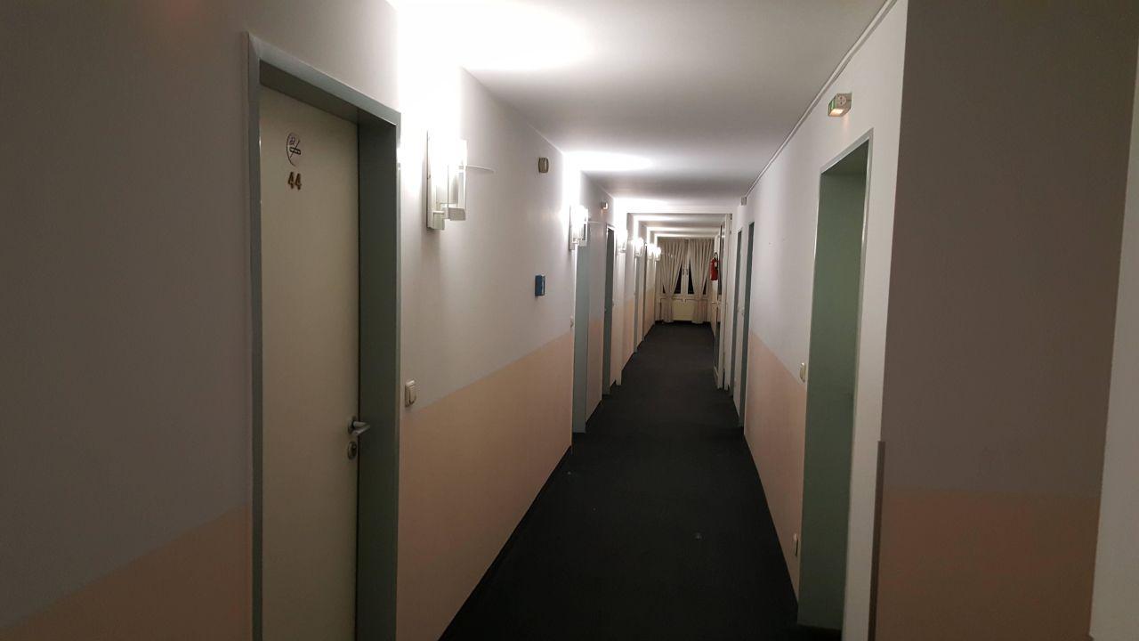 Hotel Herian Parsdorf Holidaycheck Bayern Deutschland