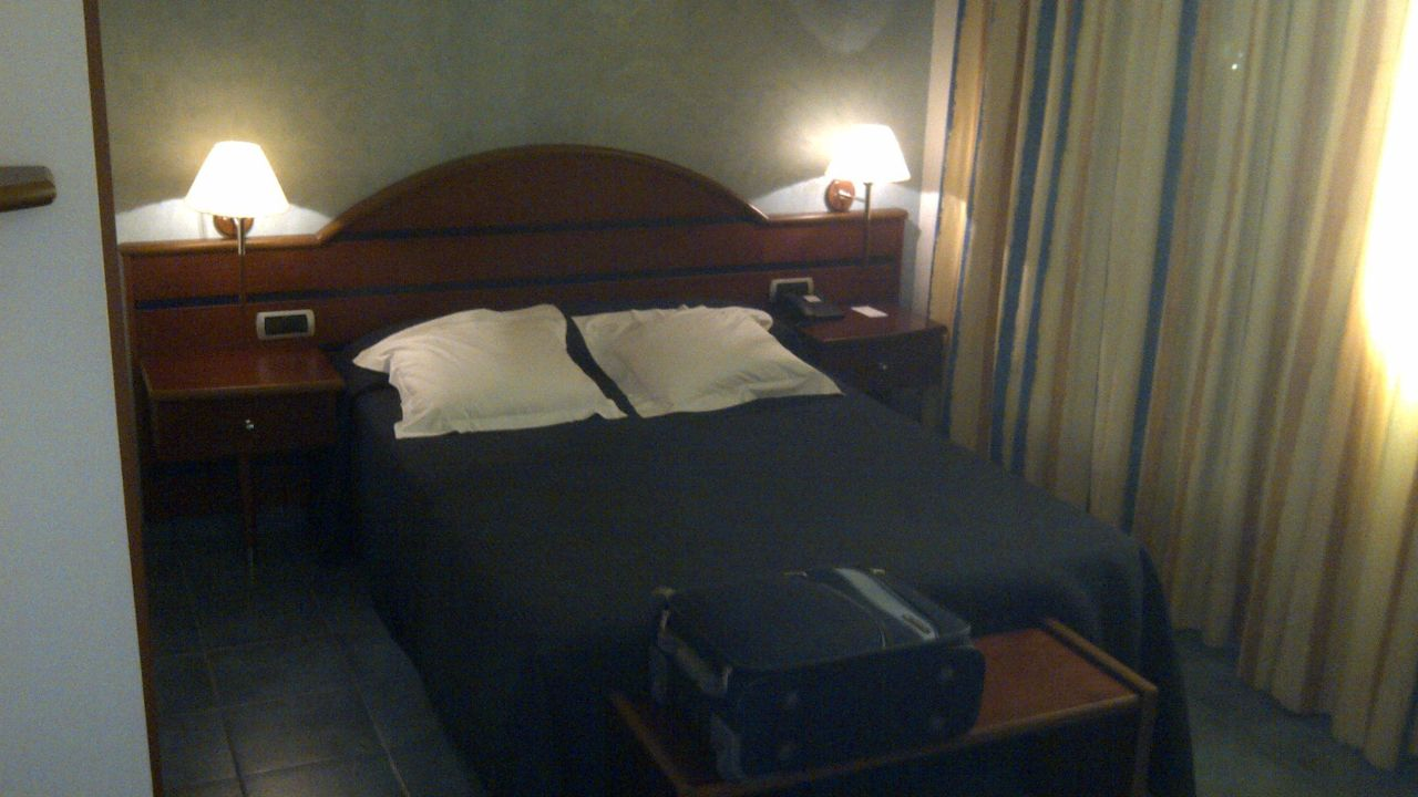 Hotel Port Salins (Empuriabrava) • HolidayCheck (Costa Brava | Spanien)