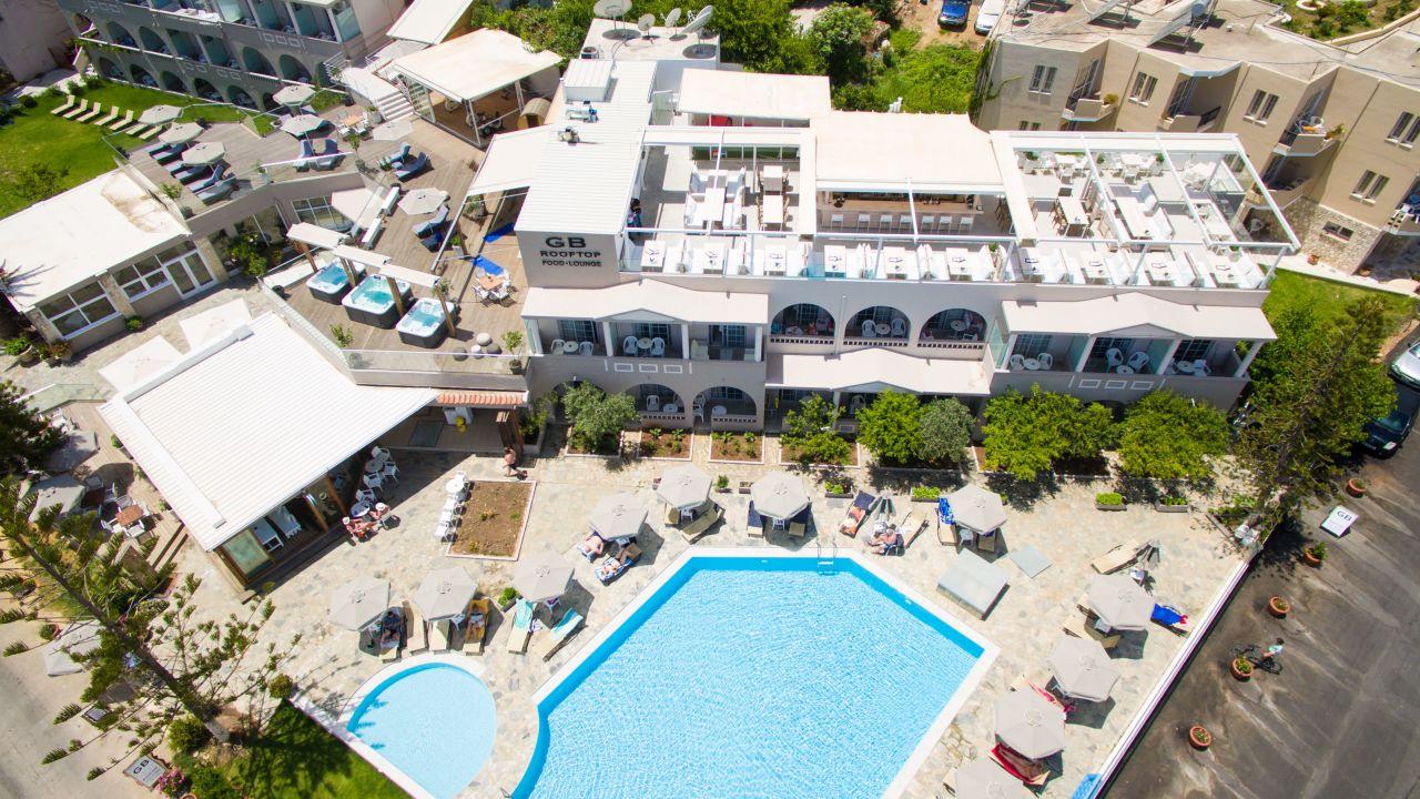 Holidaycheck Bestes Hotel Griechenland