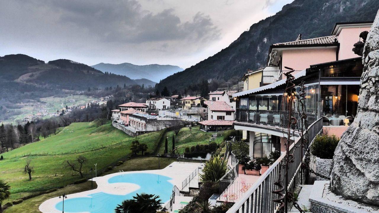 Tremosine Hotel Sole La Fenice